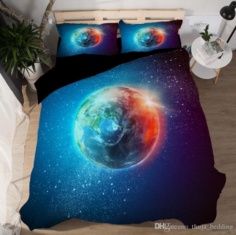 Großhandel Bettwäschesätze Star Trek Bedline Bettbezüge Neue Stil