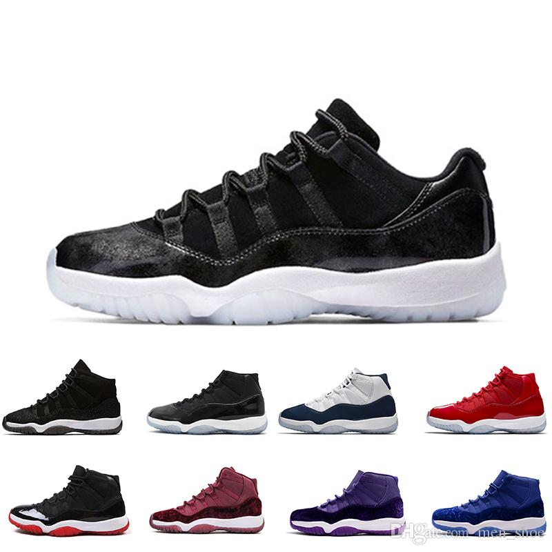 50fdb9881fb Cheap 11S Basketball Shoes 11 XI Citrus Gym Red 72 10 White Olympic Concord  Gamma Blue Varsity Red Navy Gum Sneaker Metallic Gold Sneakers Sneakers For  ...