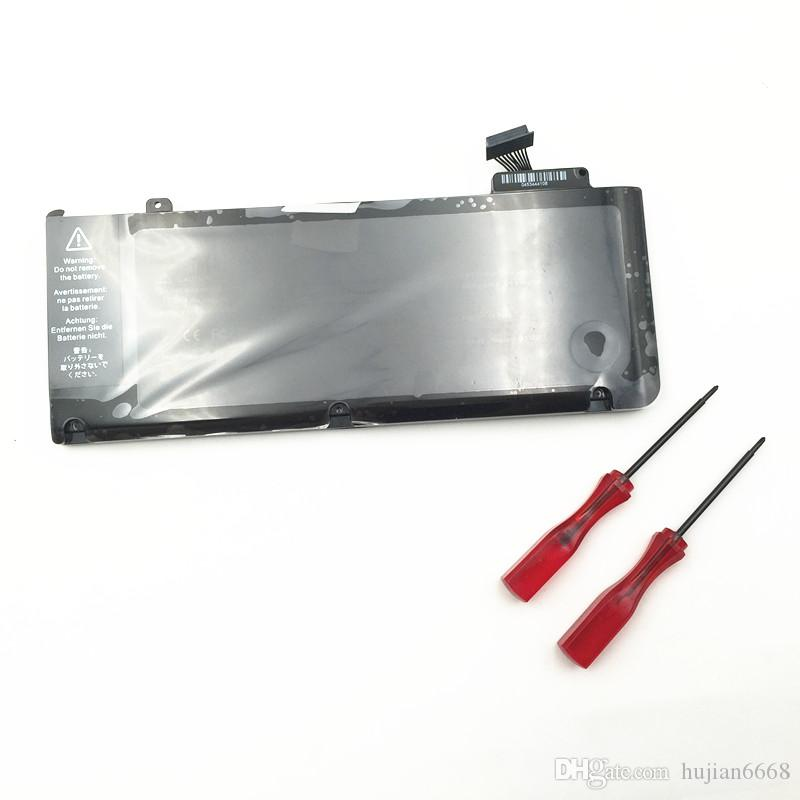 "Laptop Battery For APPLE MacBook Pro 13"" A1322 A1278 ( 2009-2012 year ) MB990 MB991 MC700 MC374 MD313 MD101 MD314 MC724"