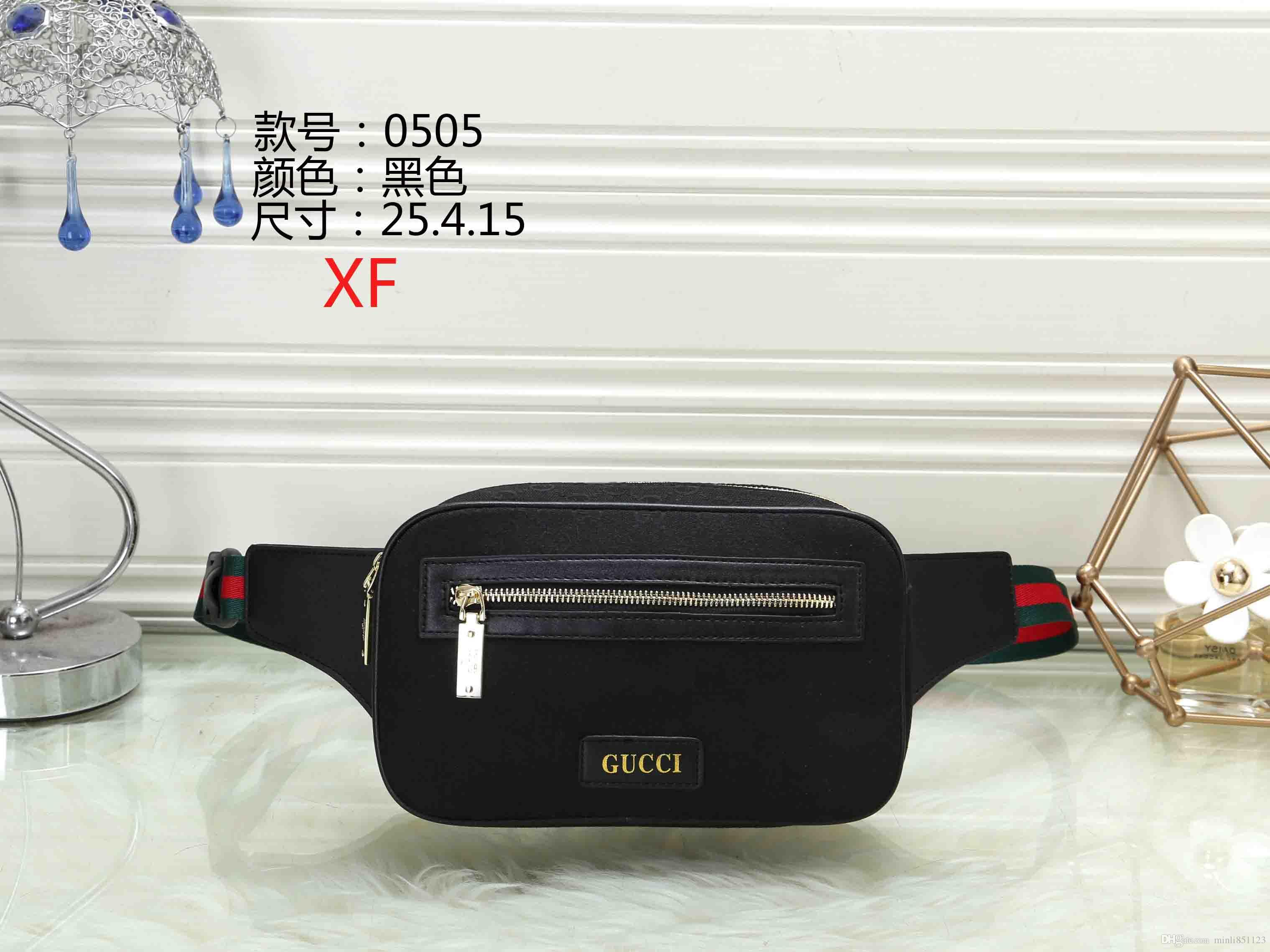 c83b591d97d 2019 Women Waist Bag Famous Brand Belt Bag Men Fanny Pack Designer Men Waist  Pack Pouch Small Graffiti Belly Bags New Style 2G 888695 Womens Purses  Leather ...