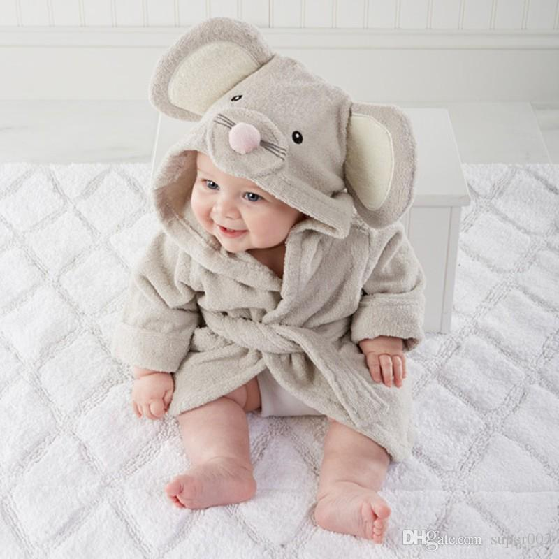 be9ce8c564 High Quality Children S Bathrobe Retail! Baby Pc 1 Boy Girl Soft Velvet  Robe Pajamas Coral Children Dress Baby Clothes Holiday Pajamas For Girls  Kids Winter ...