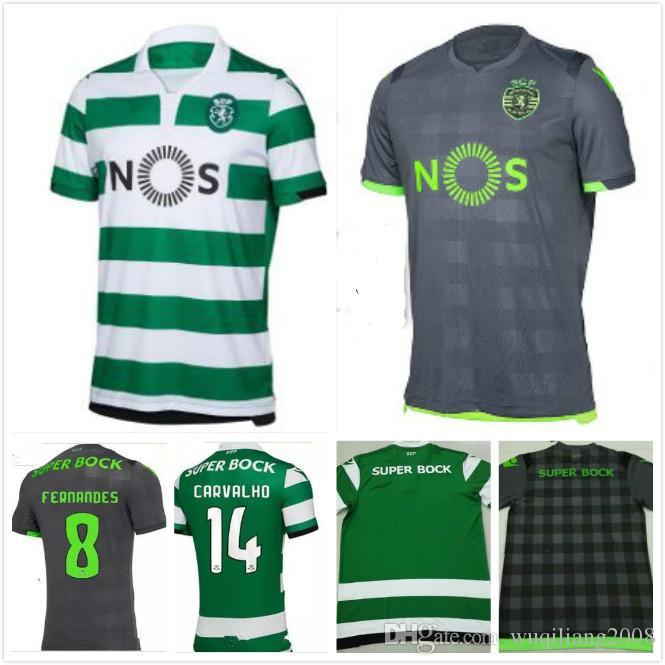 comprar camiseta Sporting CP hombre