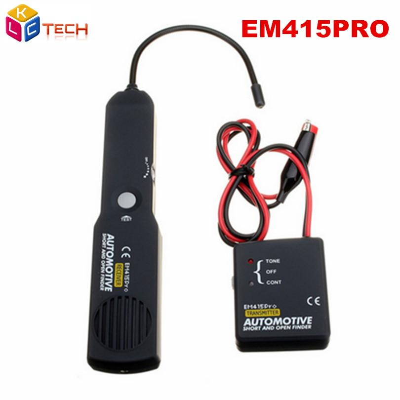 automotive short open circuit finder tester cable wire tracer rh dhgate com