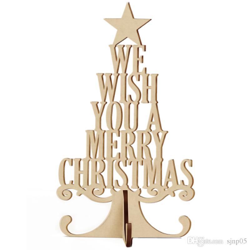 Albero Di Natale In Legno.Albero Di Natale In Legno Tagliato A Laser 3d Albero Di Natale In Legno Personalizzato In Famiglia Su Un Albero Albero Di Natale Albero Di Natale