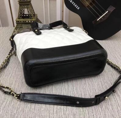 53b6481c3a06 Fashion Brand New Women Luxury Shoulder Messenger Bag Handbag Wandering  Designer Leather Shoulder Bag Gabrielletotes C1010A Womens Handbags Handbags  From ...