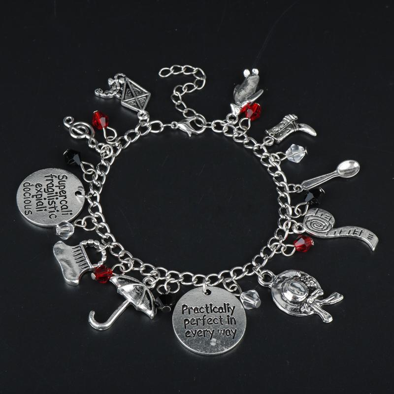 Grosshandel Dongsheng Mode Mary Poppins Inspiriert Armband Praktisch