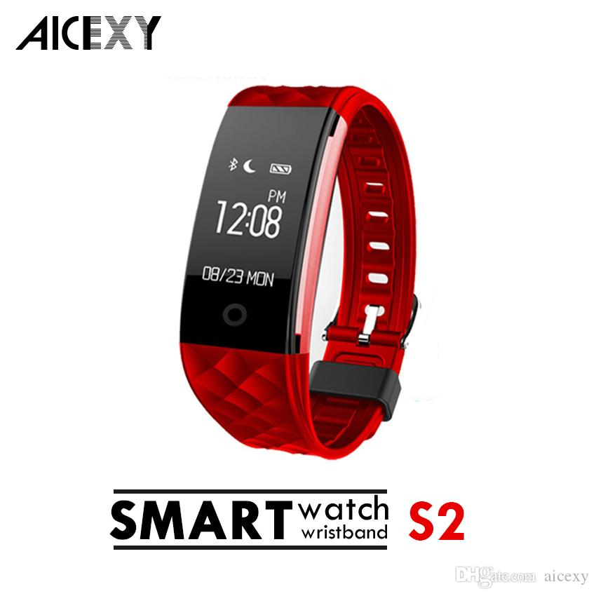Wearable Devices S928 Hottest Speed Outdoor Gps Sport Smart Band Fitness Tracker Comfortable Feel