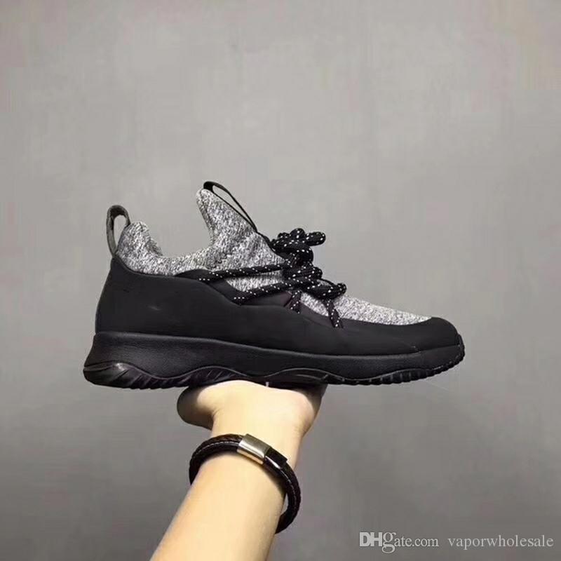innovative design 117d9 16f38 Compre 2018 Nuevos Diseños City Loop Hombres Y Mujeres Zapatos Casuales Zapatillas  De Calidad Superior Zapatillas Hombres Zapatos De Entrenamiento Tamaño 36  ...