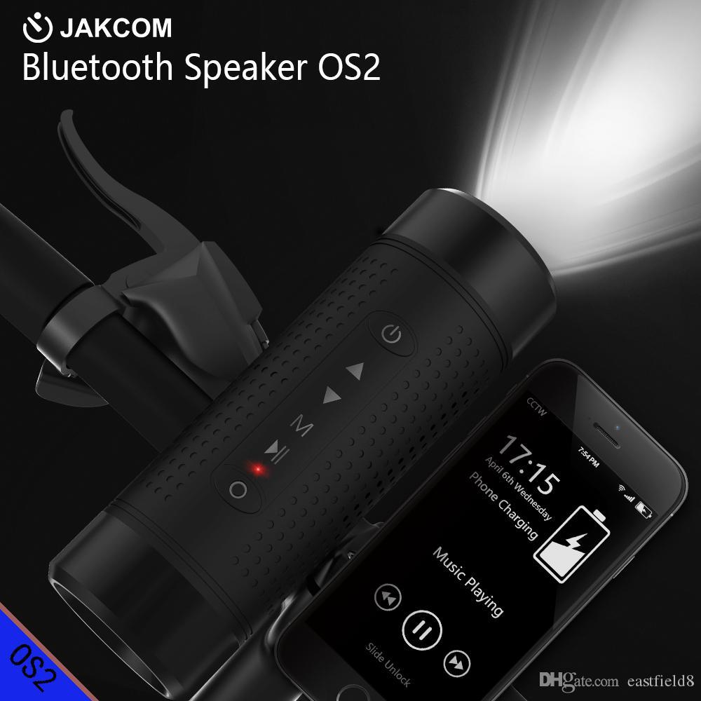 JAKCOM OS2 Outdoor Wireless Speaker Hot Sale in Bookshelf Speakers as sound dac amp gadgets 2018