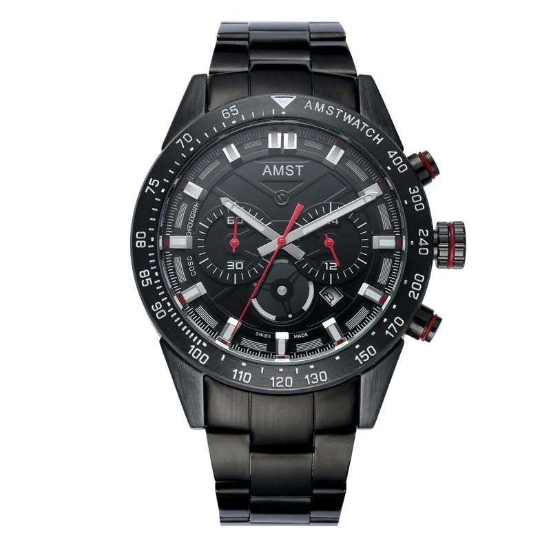 24c0cf14cf3 New Fashion Mens Watches Top Brand Luxury Quartz Watch Men Casual Stainless  Steel Date Waterproof Sport Watch Relogio Masculino Online Shopping Wrist  Watch ...