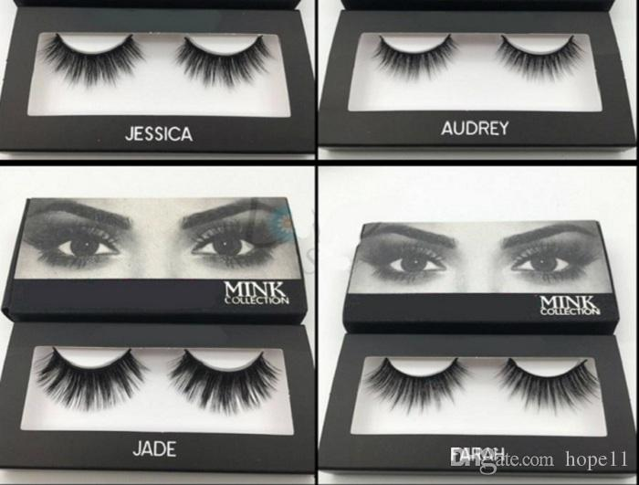 e3afb9876e2 False Eyelashes Eyelash Extensions Mink Edition Fake Lashes ...