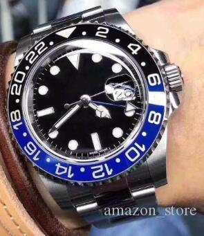 Best Christmas Sales 2020 2020 The Most Popular Christmas Gift In GMT, 116710 Automatic Top