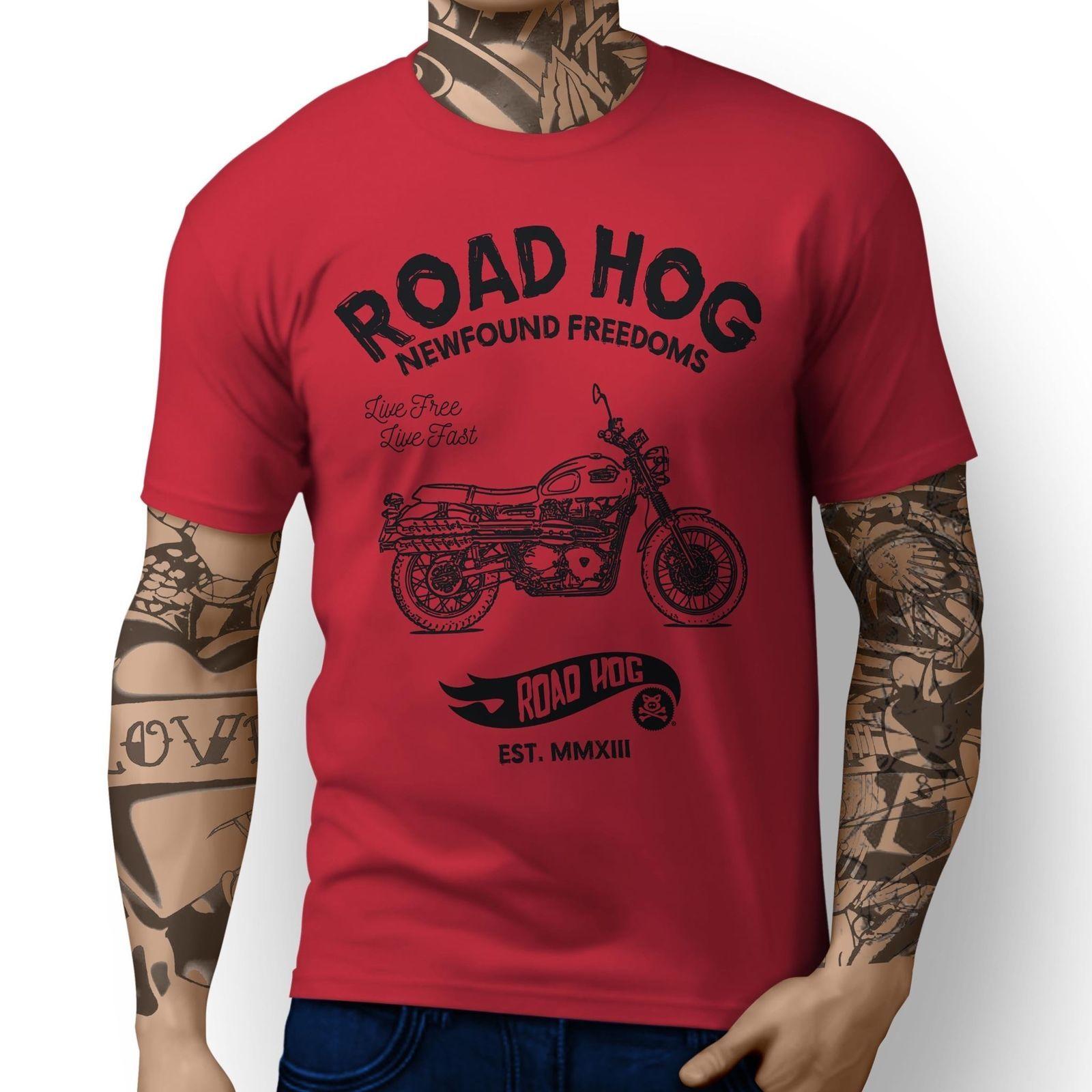 34eabc114 Rh Freedom Triumph Cheap Hot Sale 2016 Inspired Motorbike Art T Shirts T  Shirt Men Funny Tee Shirts Short Sleeve Make Tee Shirts T Shirts Print From  ...