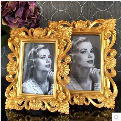 Photo Frame European Style Creative Home Decorative Arts And