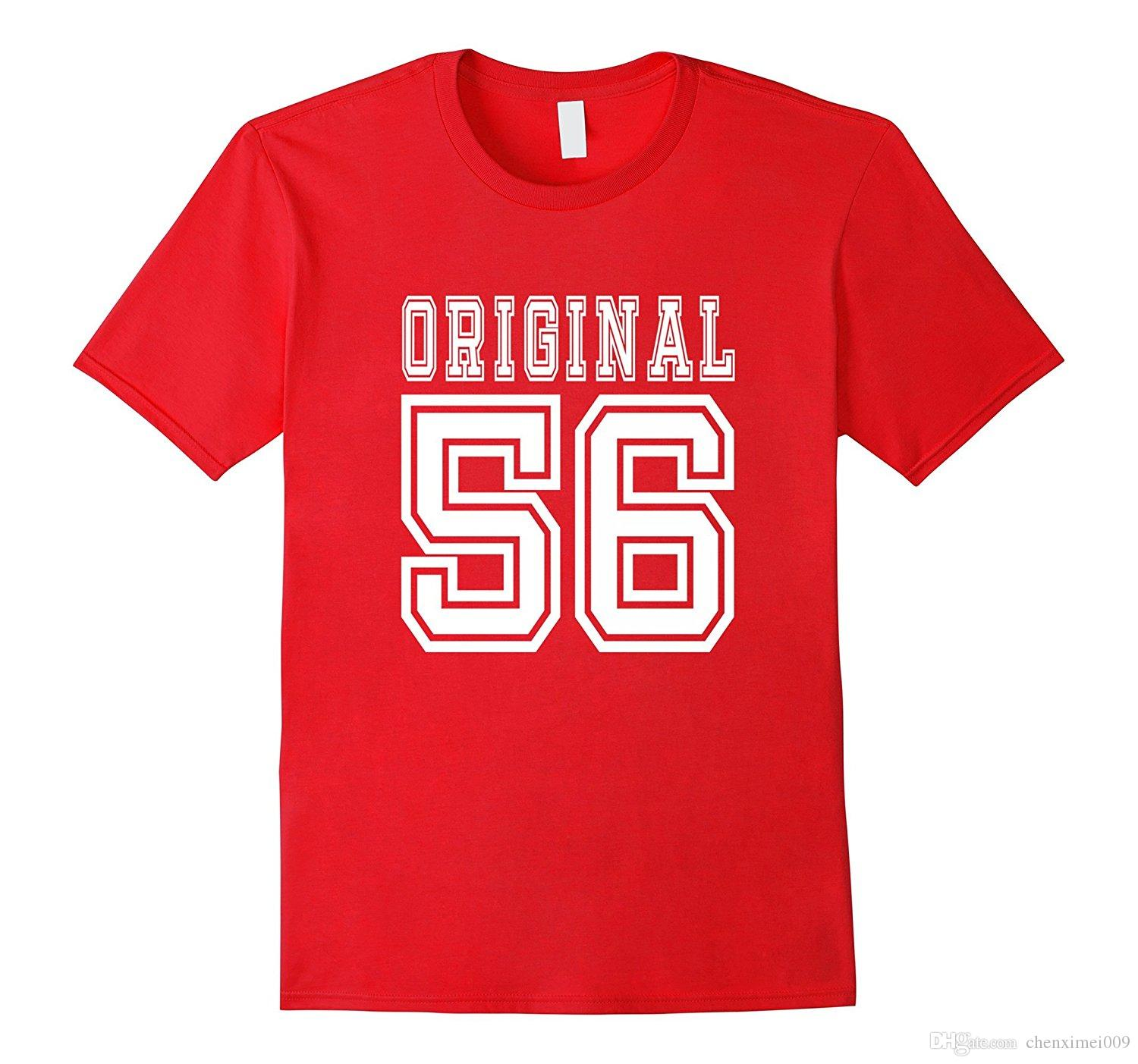 60th Birthday Gift 60 Year Old Present Idea 1956 T Shirt M T Shirst