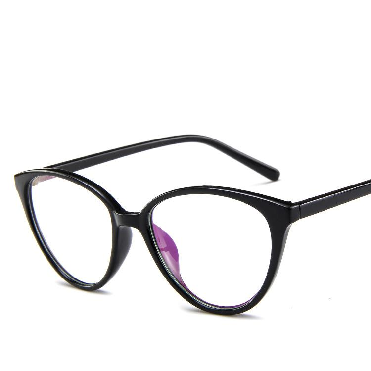 98b98c488b 2019 Trending Products 2018 New Arrivals Of Cat Eye Women Glasses Plastic  Frame With Faconne Color CH34 From Cn110910768