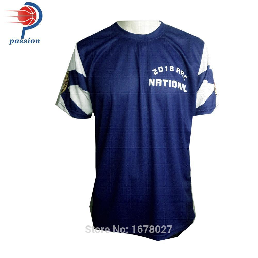 2019 New 2018 Promotional Products Custom T Shirts For Sublimation