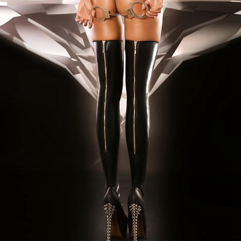 Women Who Wear Stockings Fetish