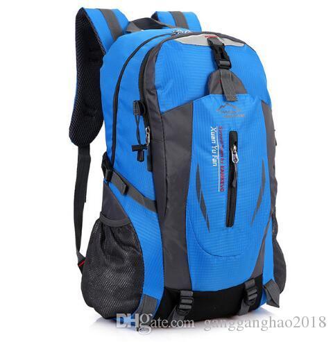 c3e66d9bc693 Men Backpack Mochila Masculina Waterproof Back Pack Designer Backpacks Male  Escolar High Quality Unisex Nylon Bags Travel Bag Tactical Backpack Ogio ...