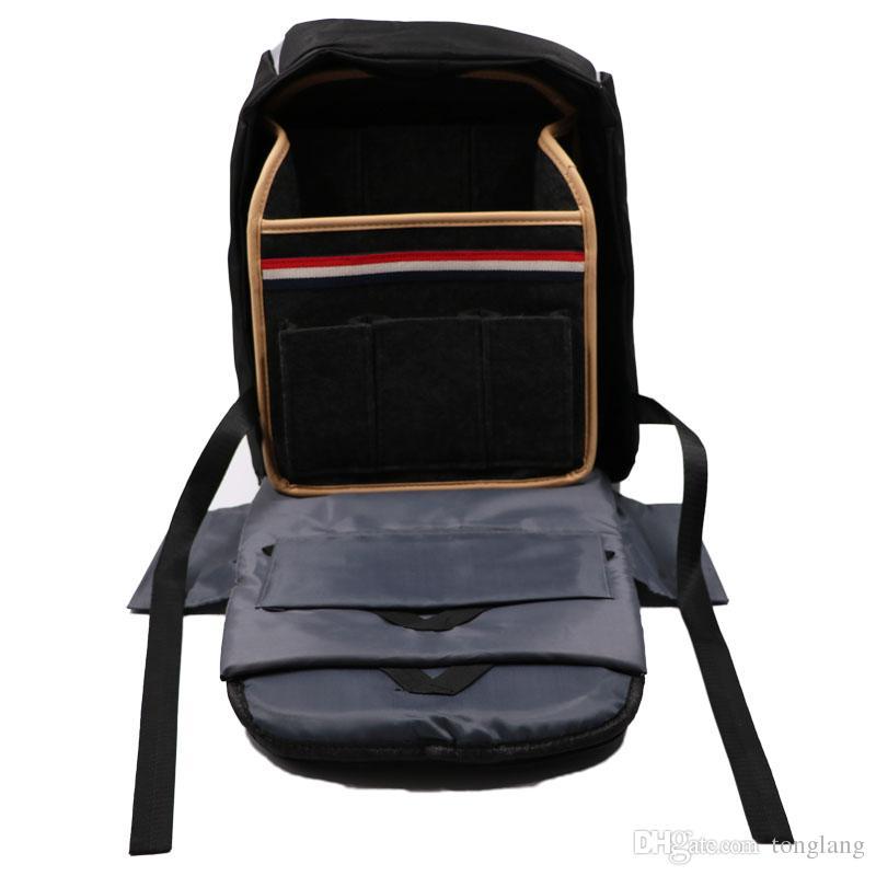 Filz-Rucksack-Organisator-Einsatz, Geldbeutel-Organisator für Männer, Frauen-Rucksack für Mama-Trainerhoulder-Taschen-Taschen-Handtaschen-Organisatoren