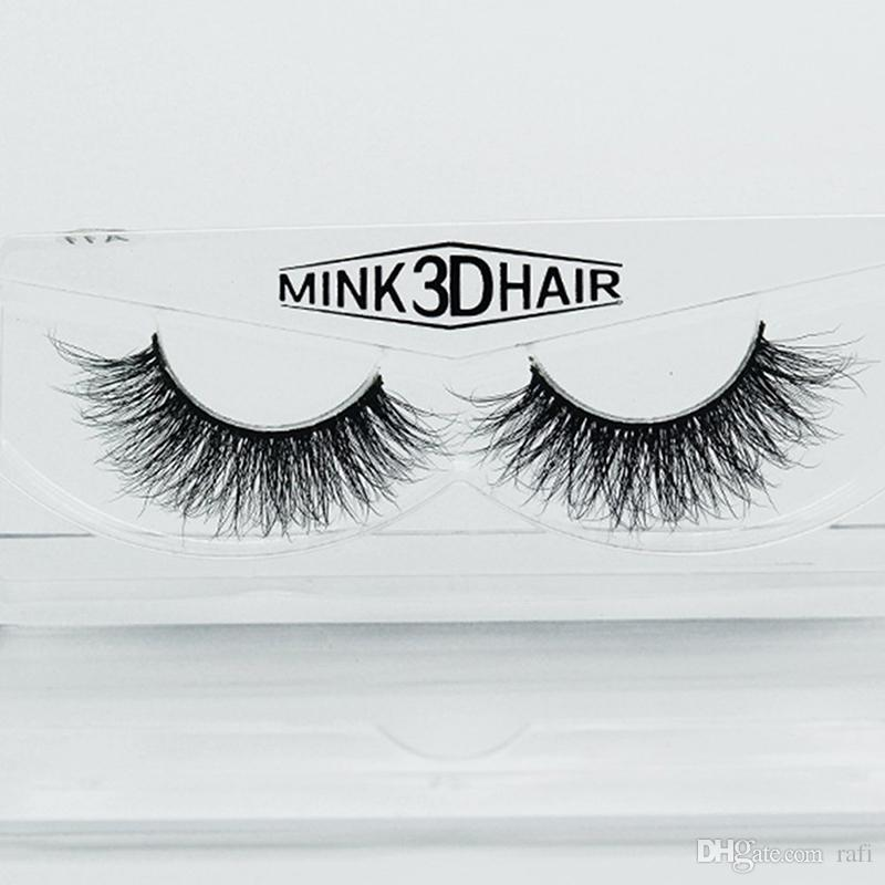 High quality 11 styles Selling 100% Real Siberian 3D Mink Full Strip False Eyelash Long Individual Eyelashes Mink Lashes Extension