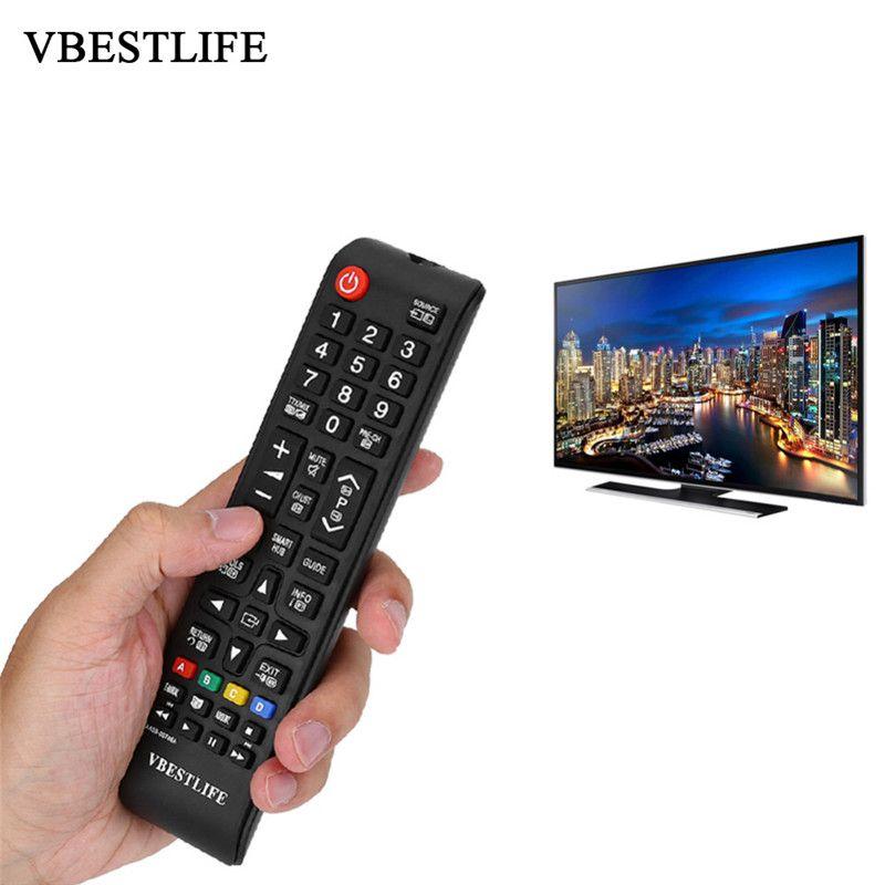 استخدام جهاز التحكم عن بعد الذكي للتلفزيون الذكي LED من سامسونج AA59-00786A