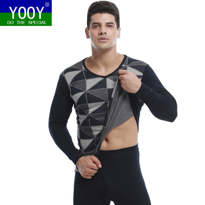 9b61b62b6d4c YOOY Men s Clothing Clothes For Mens Warm Pants For Winter Thermal ...