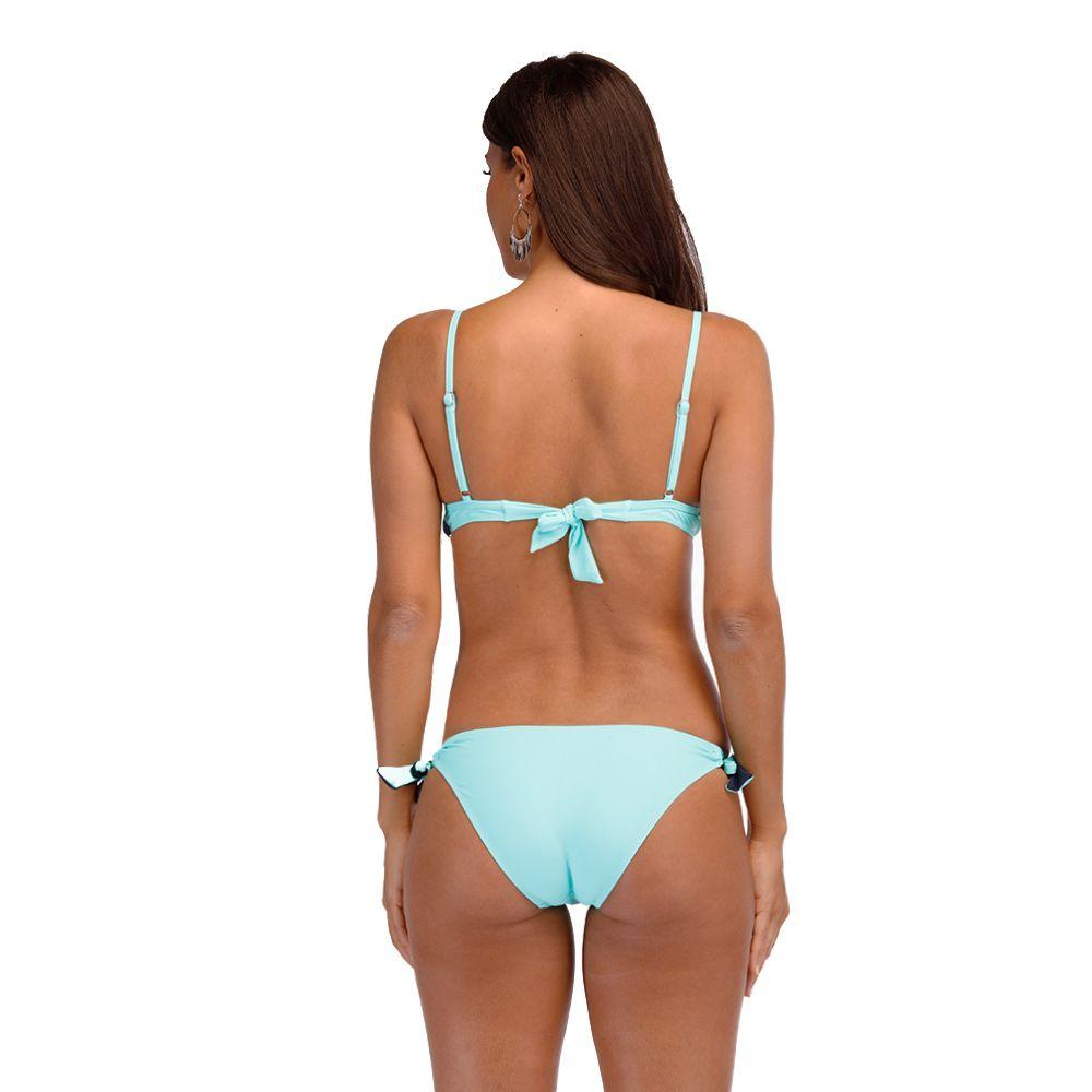 Maillot de Bain Femme Sexy Bandage Bikini Brésilien Push Up Mini Micro Maillot De Bain Maillot De Bain Beach Wear Swim