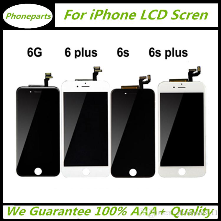 17e5467092d60f No Dead Pixels Tianma LCD Grade AAA+++ NOT A+++ For IPhone 6 6 Plus ...