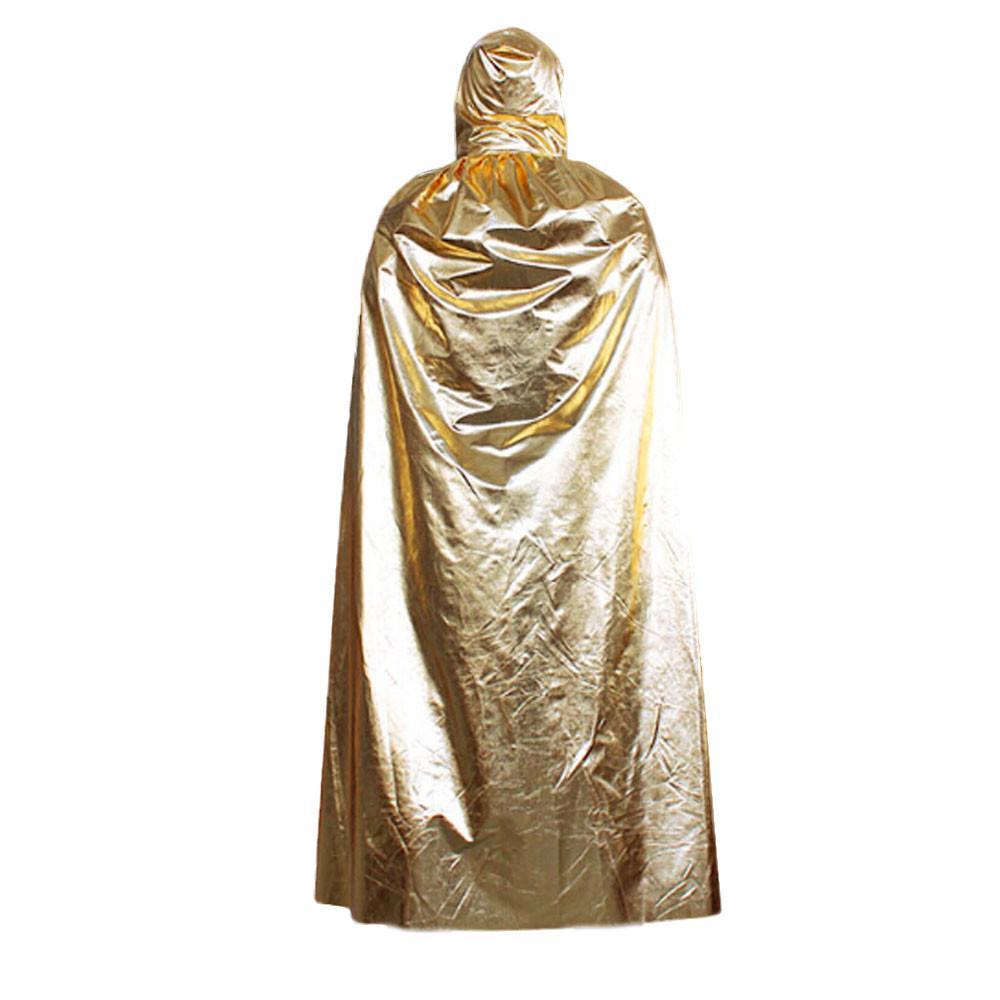 Acquista Cappotto Mantello Con Cappuccio Wicca Robe Mantello Medievale  Mantello Halloween Party Y781 A  21.96 Dal Crutchline  fe9e80f34f0