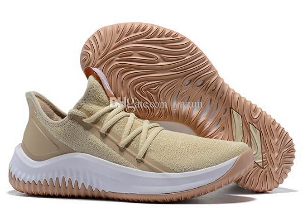 official photos 254d4 2db0c Scarpe Ballerine Sconto A Buon Mercato 2018 Uomini Dame Lillard Shoes, Dame  4 Scarpe Da Basket Con Scarpe Tecnologia, 4 Scarpe Da Basket Sneaker, ...