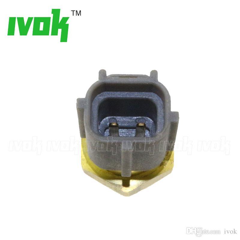 Brand New Coolant Temperature Sensor For Mazda RX-8 Protege Millenia Jaguar Vanden Plas Ford Pontiac Vibe 89422-35010