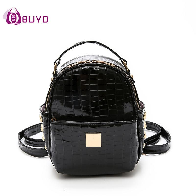 Multifunctional Women Backpack Women s Shoulder Bags For Girl Vintage Stone  Pattern Leather Backpacks Women Shoulder Bags Sac d2d45a8bb1b7a