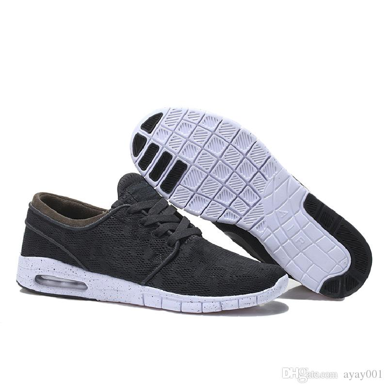 New SB Stefan Janoski Shoes Running Shoes For Women Men  cc510ea90