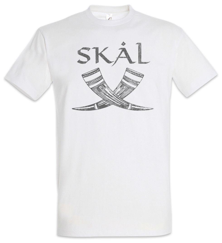 6247f7f75 Skål III T Shirt Drinking Horn Valhalla Thor Loki Odin Viking Vikings  Norsemen Funny Unisex Casual Tee Gift Funky Tshirts T Sirt From  Elite direct