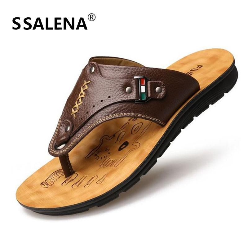 b5a35eefd08d Men Summer Comfortable Flip Flops Soft Sole Anti Slip Slippers Thongs Beach  Male Lightweight Classic Slippers AA11655 Womens Ankle Boots Ladies Slippers  ...