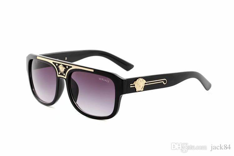 d555946772348 Compre Óculos De Sol Dos Homens Aviação Condução Máscaras Masculino Óculos  De Sol Para Homens Retro Barato Marca De Luxo Designer Oculos Óculos De Sol  De ...