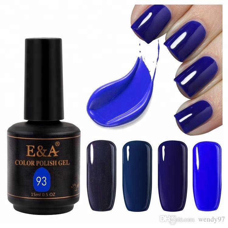 Free Samples Color Makeup Private Label Cosmetics Soak Off Uv Gel ...