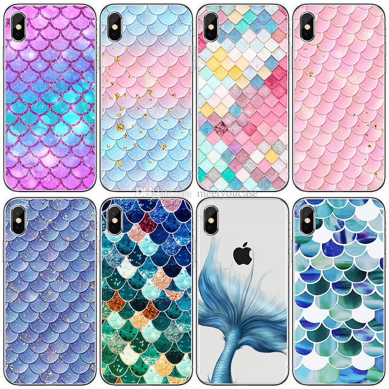 coque iphone xr poisson