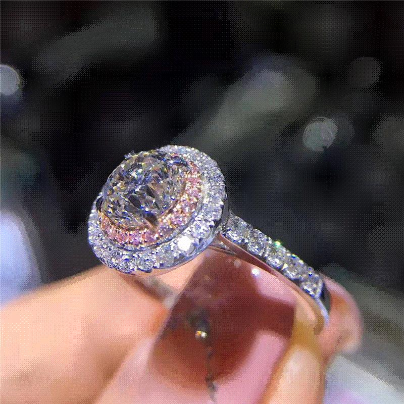 diamond engagement shire and wedding barkevs with diamonds rings sapphires sapphire ring pink gallery stone samodz