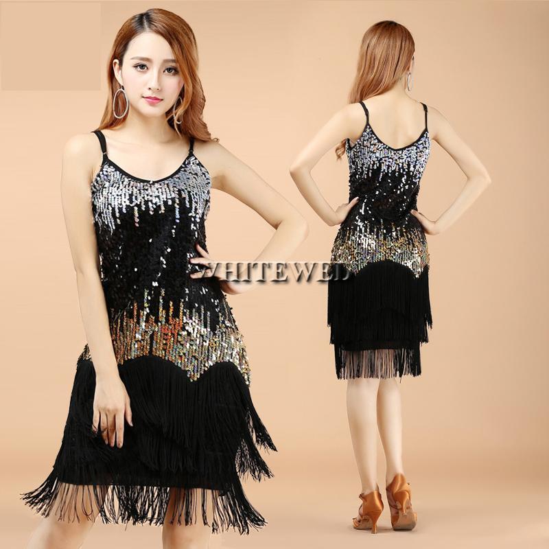 Vintage Glamour Dresses