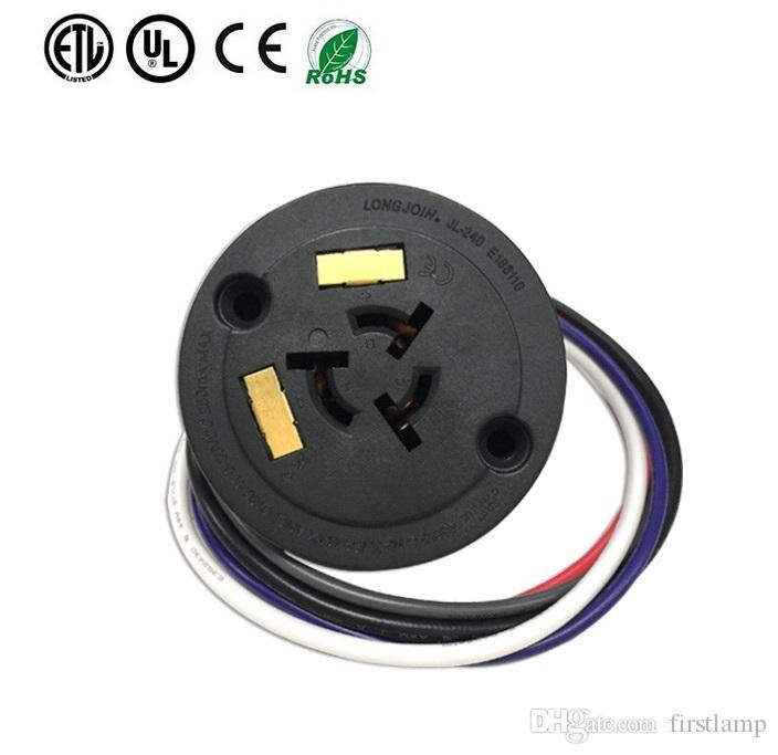 2018 photocontrol photocell ansi c 13641 7pin 5pin dimming 2018 photocontrol photocell ansi c 13641 7pin 5pin dimming receptacle socket for street lighting from firstlamp 297 dhgate publicscrutiny Images