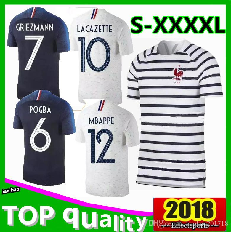 new france soccer jersey