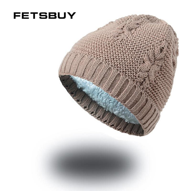 077c84c2 2019 FETSBUY 2018 Winter Hats For Women Men Caps Gorras Bonnet Mask Brand  Hats Winter Knitted Hat Beanie Men Scarf Skullies Beanies From Kuaigoubian,  ...