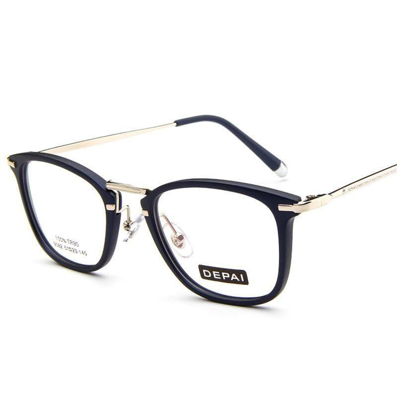 Großhandel Großhandels 2017 Vintage Mode Brillen Rahmen Frauen ...