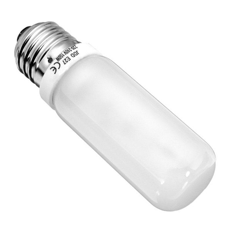 led bulb e27 150w warm white strobe flash light bulb modeling lamp