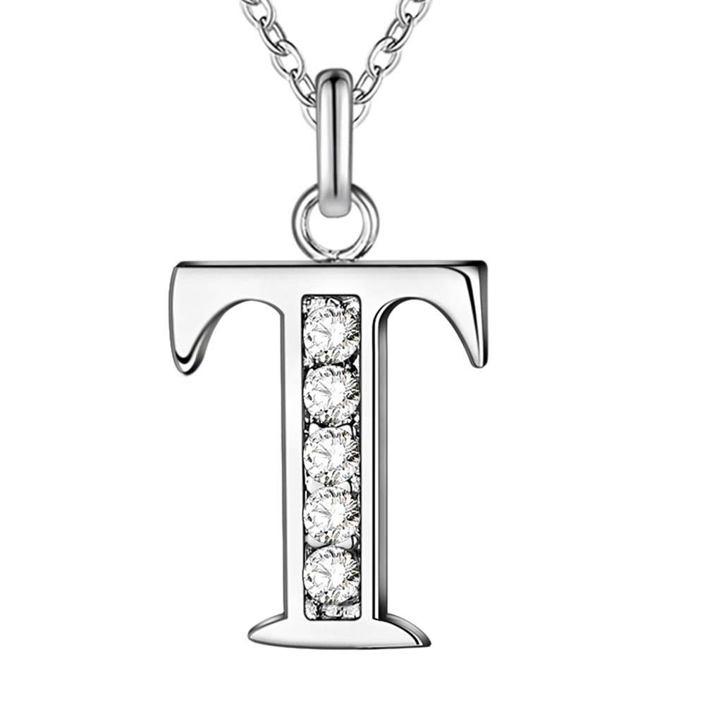 from nomination charms joshua pendant classic and charm silver t cz image letter