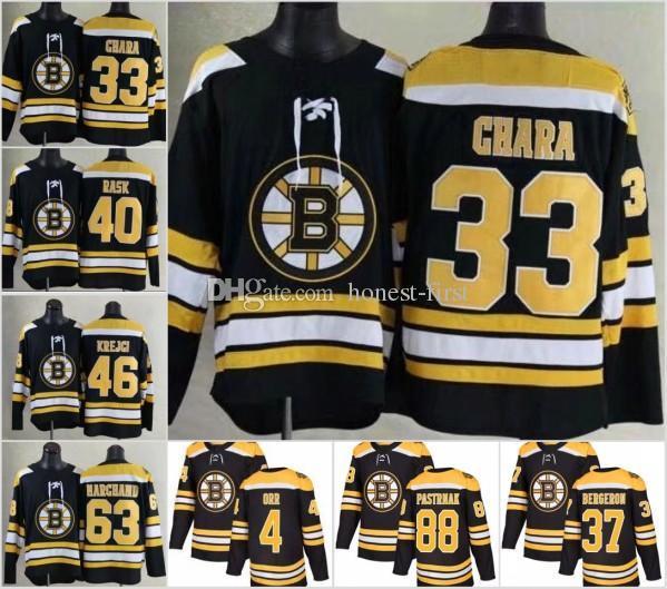 2018 Boston Bruins 37 Patrice Bergeron 33 Zdeno Chara 46 David ... 5b56f2250