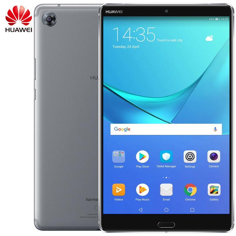 Acheter Huawei Mediapad M5 8,4 Pouces 2k Écran 2560   1600 Visage Id Tablet  Pc 4 Go De Ram Android 8.0 Kirin 960 Octa Core Quickcharge 9v2a De  302.31  Du ... a96ab2814c1b
