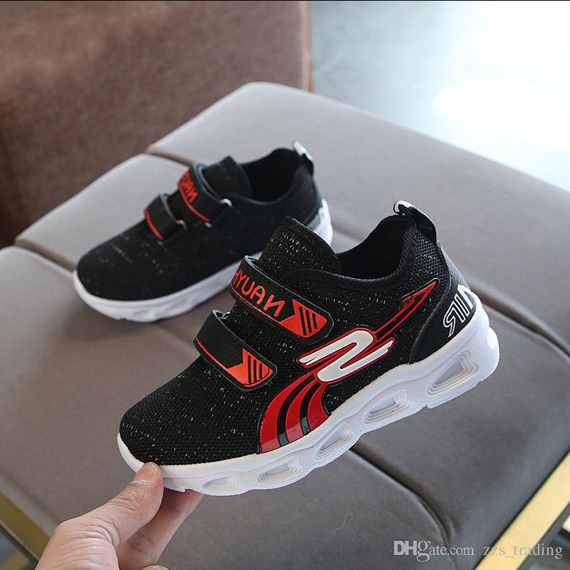New Kids Shoes For Girls Fashion Children Casual Shoes Cute Toddler Kids  Sneakers Breathable Baby Girls Shoes Best Selling Product Non Slip Toddler  Boy ... c8ed37f9f